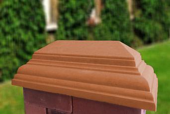 Terracotta - 10x20 inch