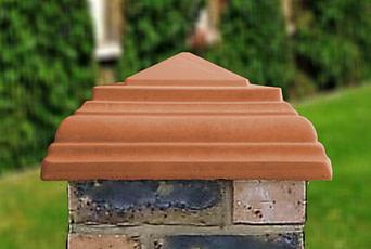 Terracotta - 15 inch