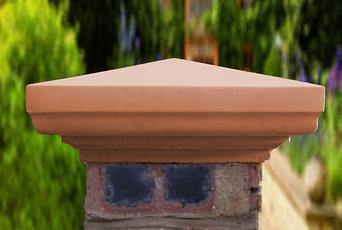 Terracotta - 9inch