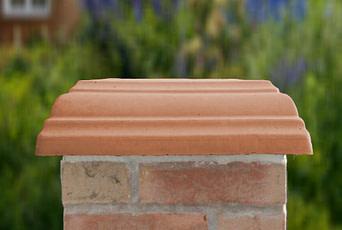 Terracotta-15 inch
